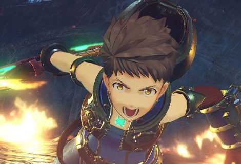 E3 2018: Xenoblade Chronicles 2 expansion 'Torna: The Golden Country DLC' announced