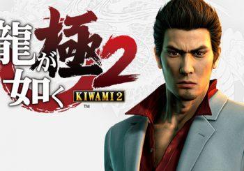 Yakuza: Kiwami 2 Gets A Western Release Date