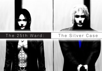 The 25th Ward: The Silver Case Review