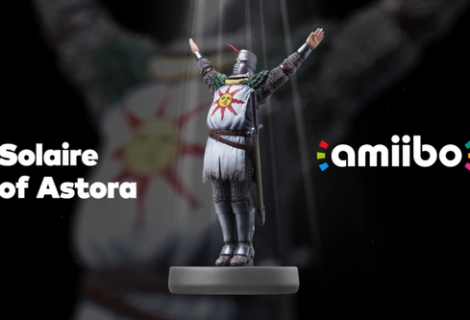 Praise the Sun, Dark Souls: Remastered is Getting an amiibo