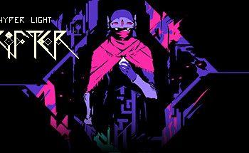 Hyper Light Drifter is Drifting to Switch this Summer