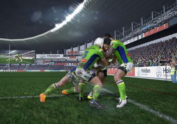 A New Update Patch Has Been Released For Rugby League Live 4