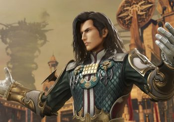 Vayne From Final Fantasy XII Is Joining Dissidia Final Fantasy NT
