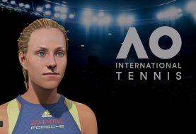 Big Ant Studios Touts Its PlayFace Feature In AO International Tennis