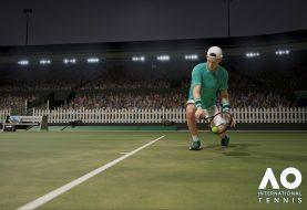 AO International Tennis 1.38 Update Patch Serves Out