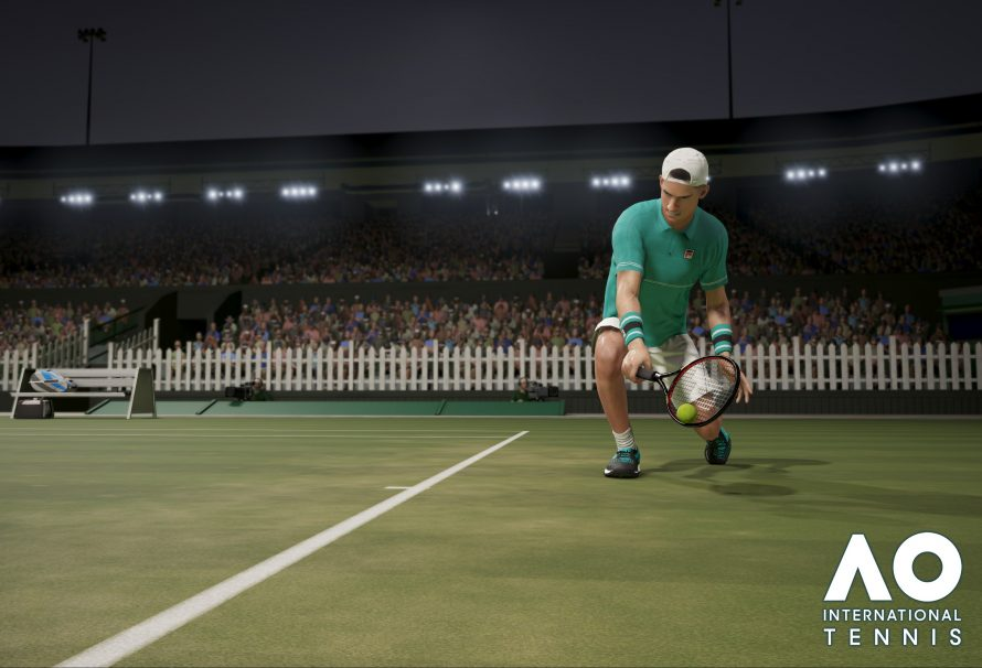 Big Ant Studios Promises A Huge Patch Is Coming Next Week For AO International Tennis