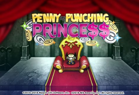 Penny-Punching Princess Review
