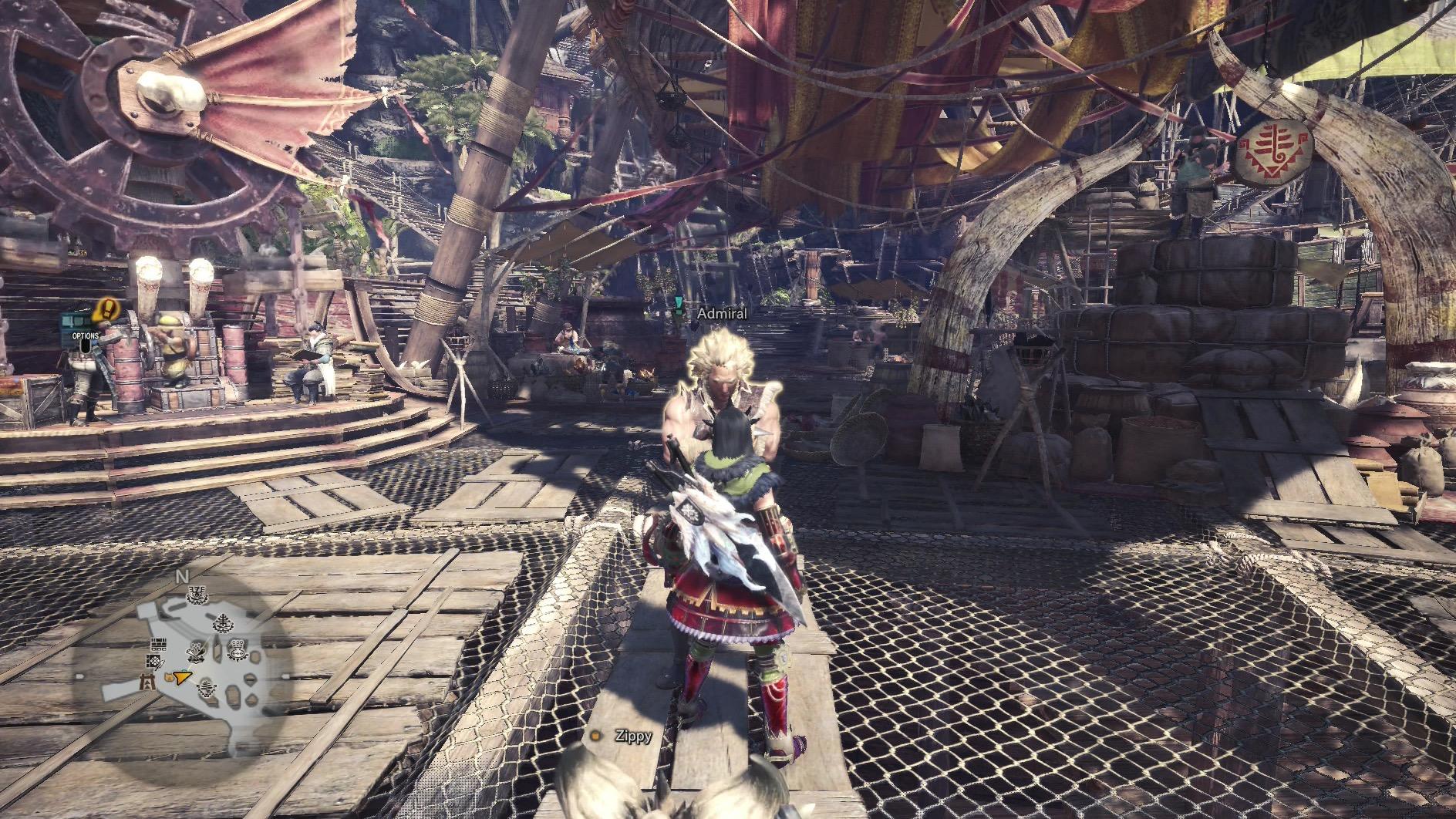 Monster Hunter: World - How to Start the Kulve Taroth Siege, Rewards