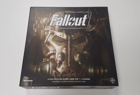 Fallout Review - An Amazing Board Game Adaptation