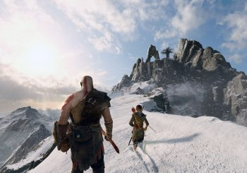Gaming Analyst Predicts That God of War PS4 Could Sell Around 10 Million Copies