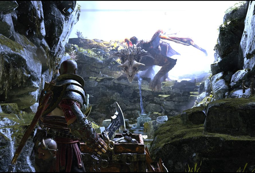 God of War Guide – What to do after you finish the game