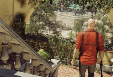 Warner Bros Announces Hitman: Definitive Edition Coming Later This Year