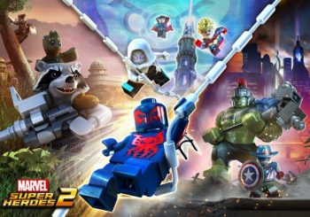 Avengers: Infinity War DLC Is Getting Added In LEGO Marvel Super Heroes 2
