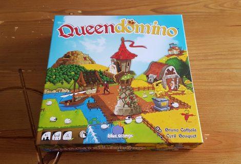 Queendomino Review - Kingdomino Plus