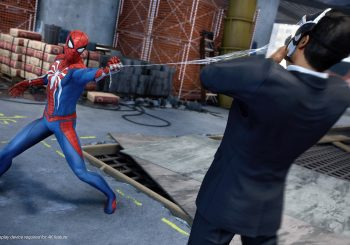 Some New Info Revealed About Spider-Man PS4 From Insomniac Games