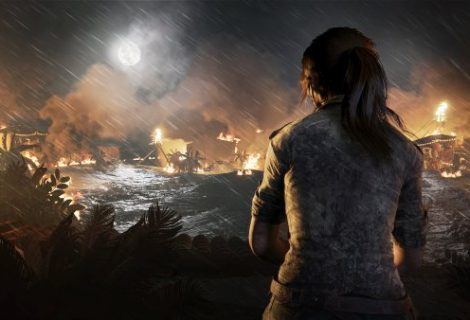 Amazon Reveals Tie-In Novel For Shadow of the Tomb Raider