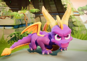 Spyro: Reignited Trilogy officially announced; screenshots and trailer released