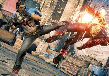 A New Artbook Has Been Revealed On Amazon Showcasing Tekken's History