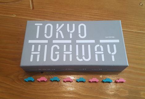 Tokyo Highway Review - Unique Combination Of Planning & Dexterity