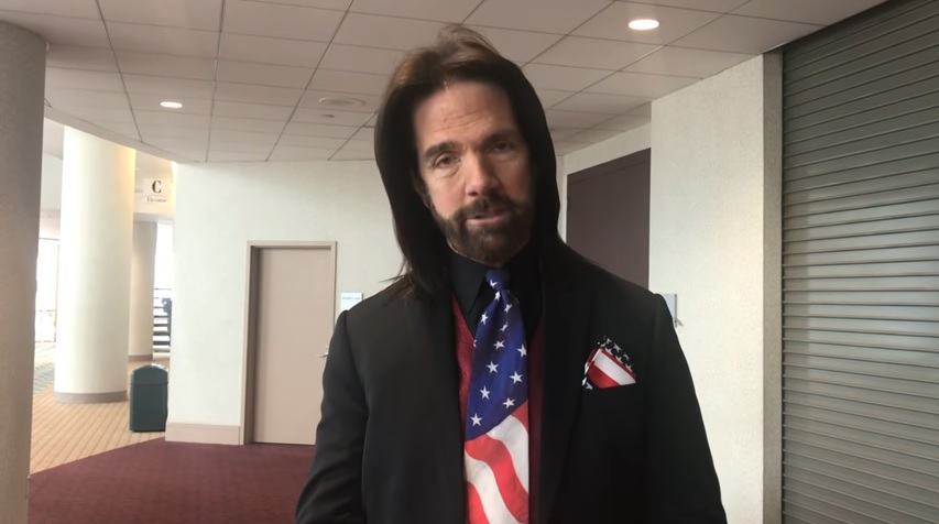Billy Mitchell responds to Twin Galaxies' Donkey Kong controversy