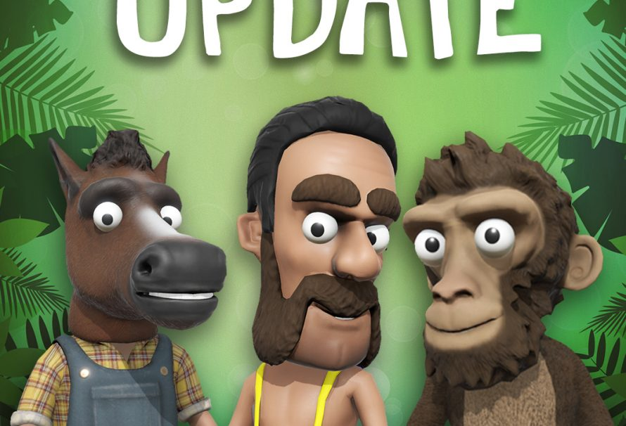 A Spring Update Has Been Announced For Comedy Night On Steam