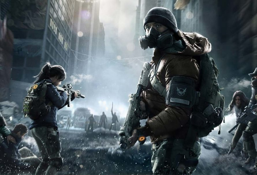 Deadpool 2 director taking charge of The Division film