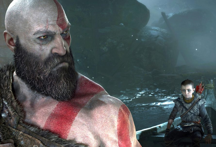 God of War PS4 Is The Fastest Selling PlayStation Exclusive Game Of All Time