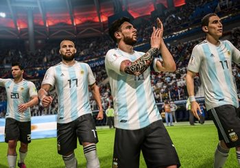 FIFA 18 To Receive A Free Update Adding Content From The 2018 FIFA World Cup