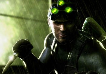 Sam Fisher Is Returning But Only In Ghost Recon Wildlands