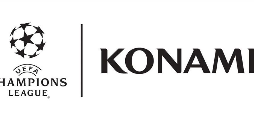 UEFA And Konami Is Ending Their 10 Year Relationship