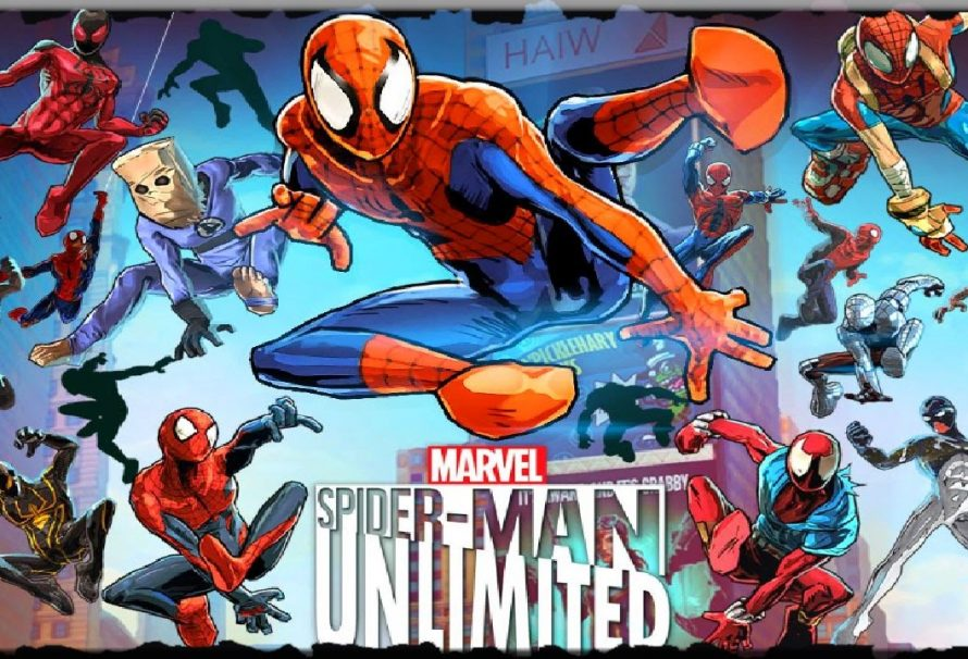 Spider-Man Unlimited Mobile Game Getting Avengers: Infinity War Content