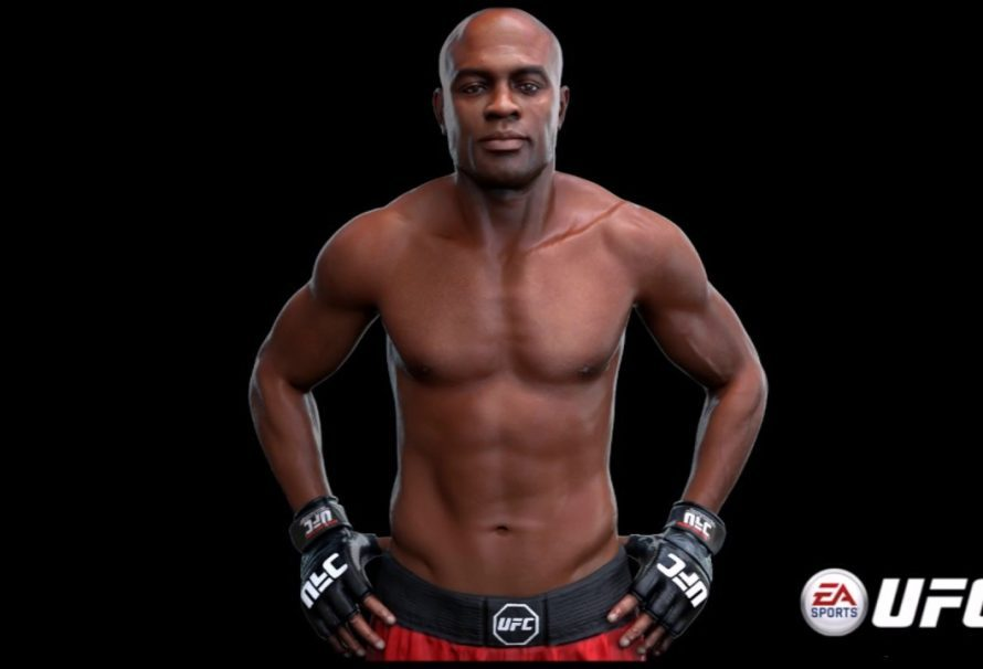 EA Sports UFC 3 1.05 Update Patch Notes Enter The Octagon