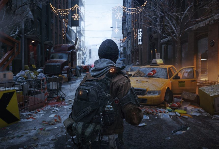 The Division Developers Could Be Working On Their Own Battle Royale Game