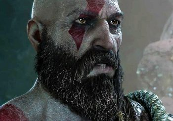 Sony Santa Monica Hints There Will Be A God of War 5 In The Near Future