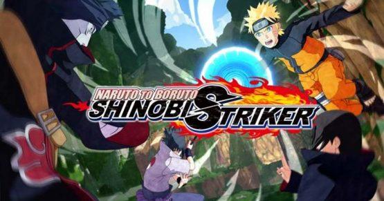 Second Beta Announced For Naruto to Boruto: Shinobi Striker