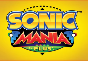 Sonic Mania Plus Is Now The Highest Rated Sonic Game In 25 Years