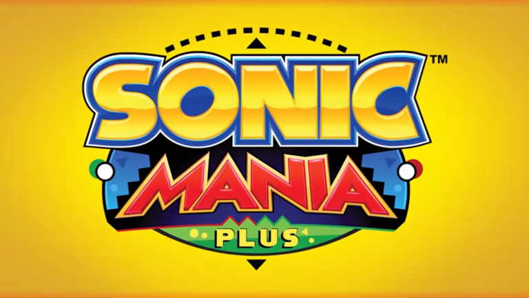 Sonic Mania Plus Speeds Out An Official Release Date