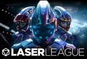 Laser League Review