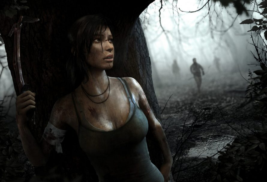 Amazon Posts Details For The Official Shadow Of The Tomb Raider