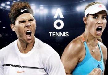 AO International Tennis Review