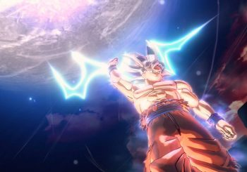 Bandai Namco Celebrating Goku Day With Dragon Ball FighterZ And Dragon Ball Xenoverse 2