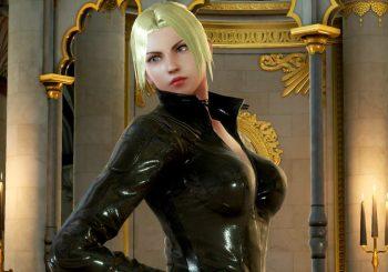 Tekken 7 Is Getting Free DLC Next Week To Celebrate One Year Anniversary