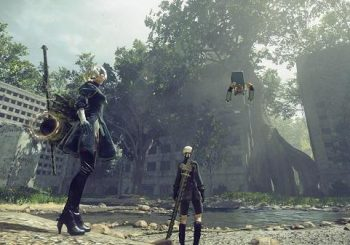 Rumor: Nier: Automata Could Be Slashing Its Way Onto Xbox One This Year