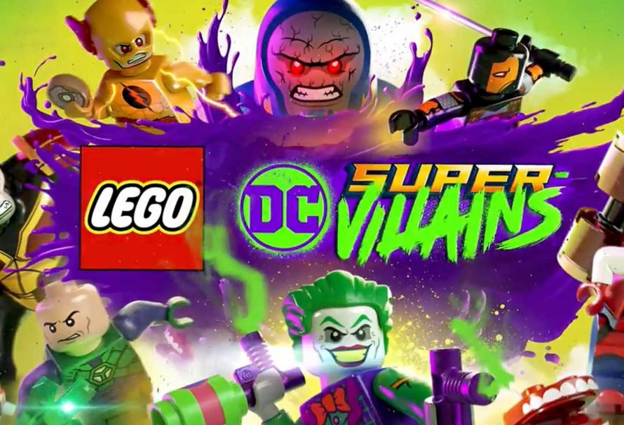 Warner Bros To Release All Of The LEGO DC Super-Villains