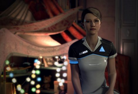 Detroit: Become Human Guide: How To Get Clothes And Money For Kara And Alice