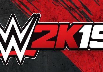 2K Officially Announces WWE 2K19; Reveals Logo