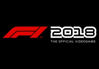 Codemasters Announces F1 2018 To Race Out Later This Year