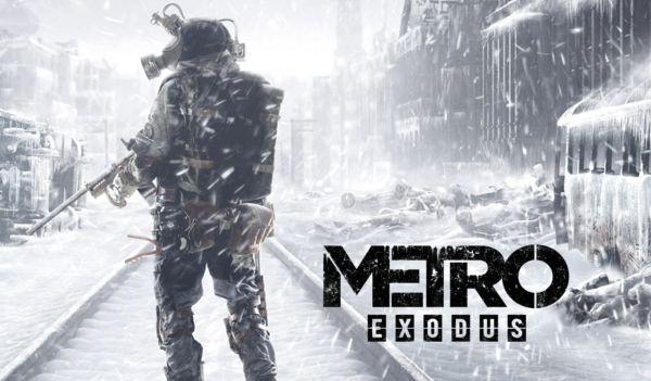Metro Exodus delayed until Q1 2019