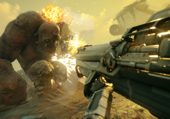 Explosive RAGE 2 Gameplay Trailer Released By Bethesda