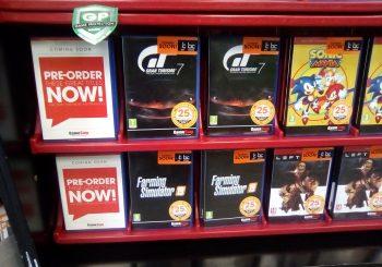 Rumor: Gamestop May Have Leaked Gran Turismo 7